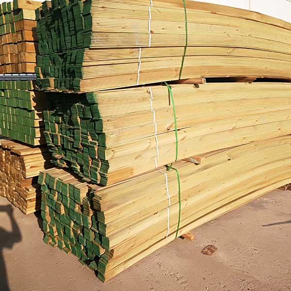 贵阳防腐木成品
