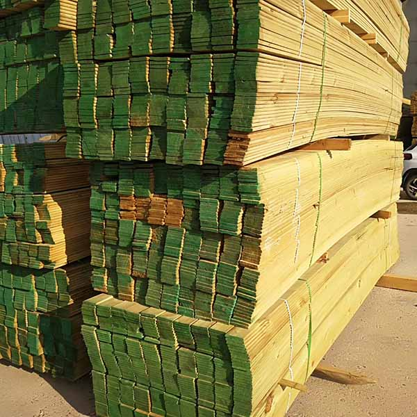 防腐木家具板