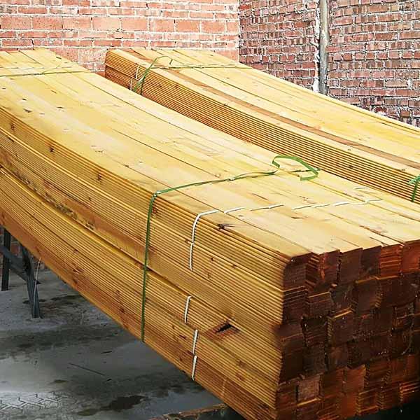 贵州防腐木家具板