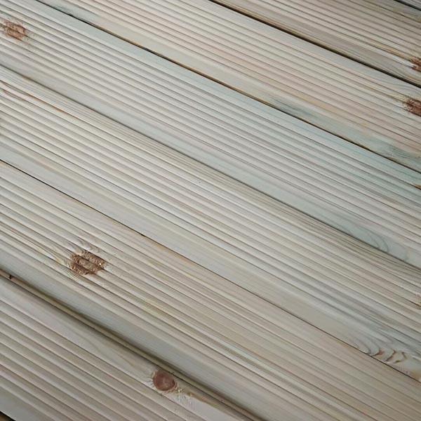 碳化木生产厂家