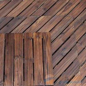 贵阳碳化木生产厂家