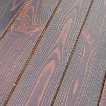 贵阳碳化木厂家