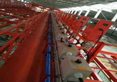四川焊裝生產線
