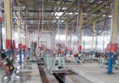 成都汽車焊裝線廠家