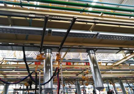 成都汽车焊装生产线