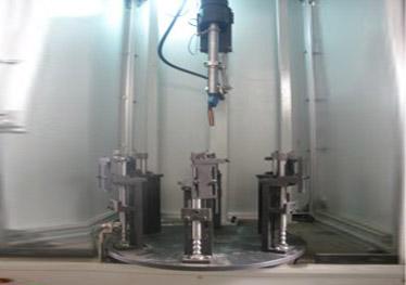 四川焊接专机生产厂家
