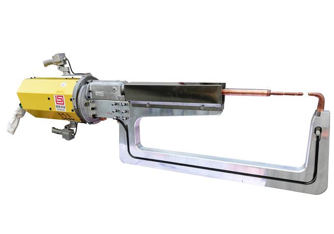 加长C型焊机