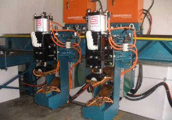 焊接專機廠家