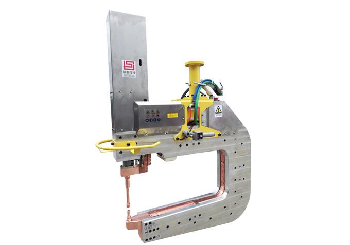 大C型焊機