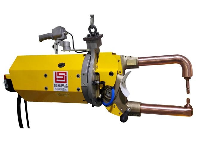 四川中頻聯體懸掛式點焊機廠家