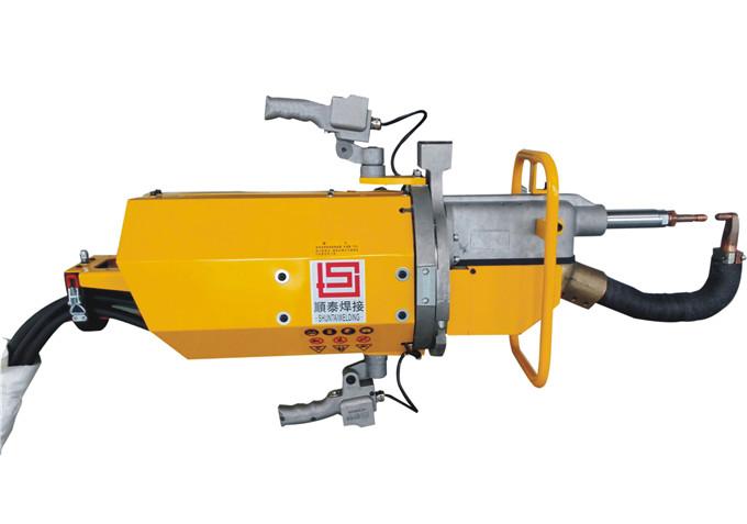 成都中频联体悬挂式点焊机