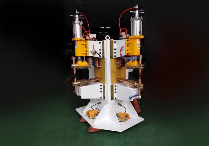 中频固定点焊机定制