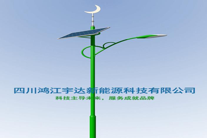 成都藏式太阳能路灯