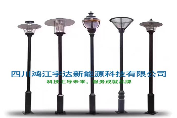 四川LED庭院灯批发