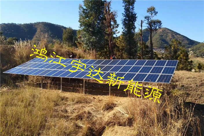 成都太阳能发电
