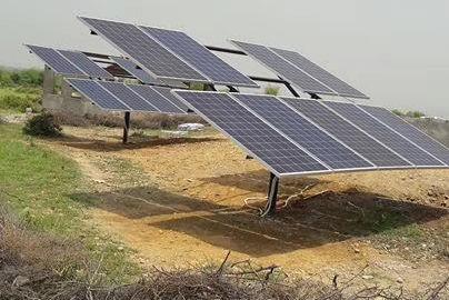 户用太阳能发电