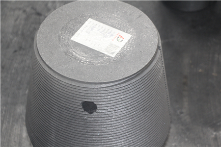 石墨电极接头规格