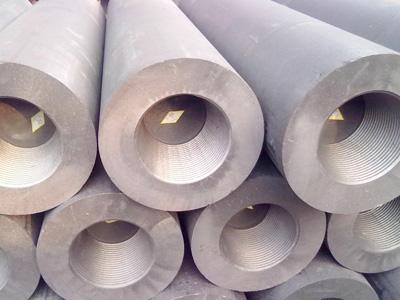 炼钢用碳素电极