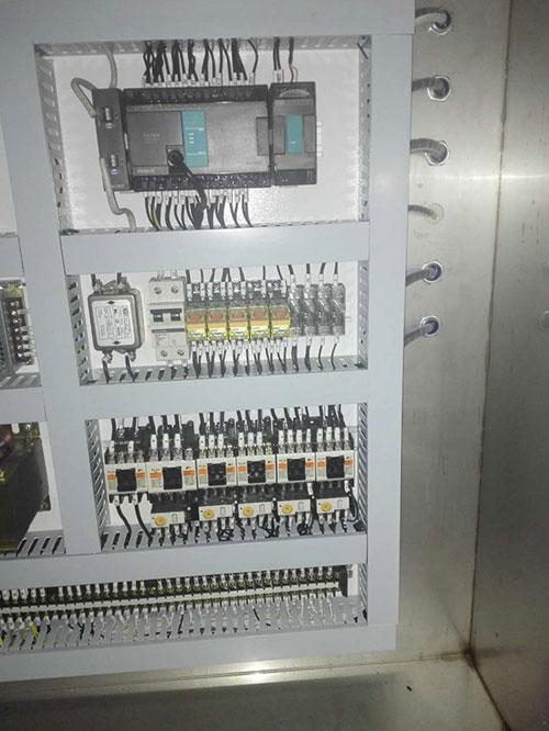 进口电气配件