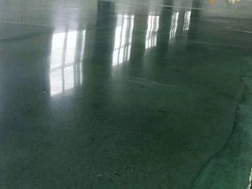 混凝土密封固化剂地坪厂家