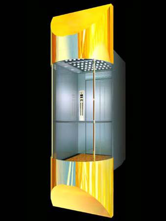成都电梯安装公司