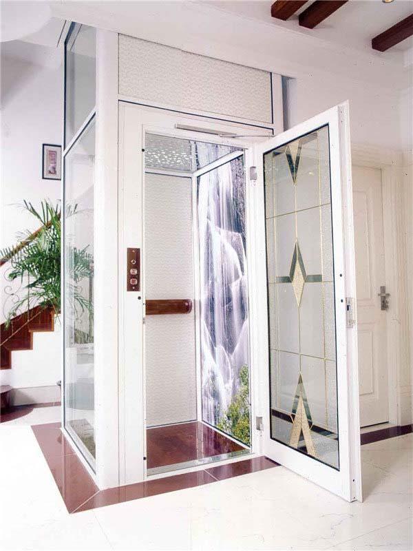 四川家用电梯安装