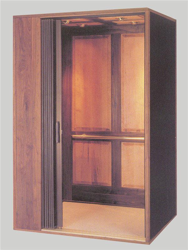 四川室内别墅电梯