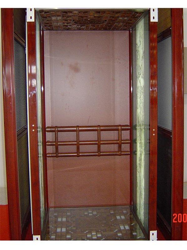 四川室内别墅电梯安装