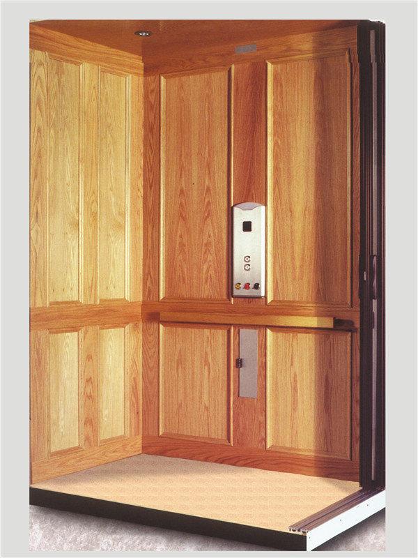 四川室内别墅电梯安装公司