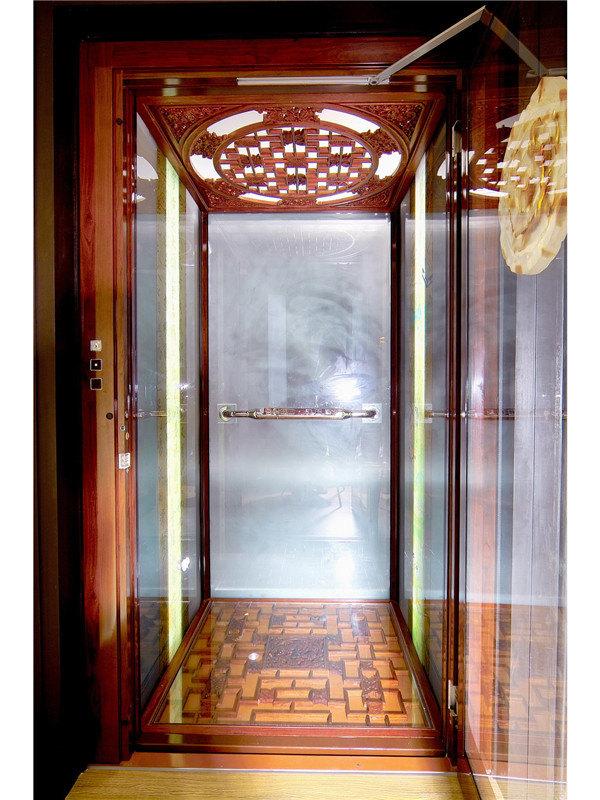 四川室内别墅电梯公司