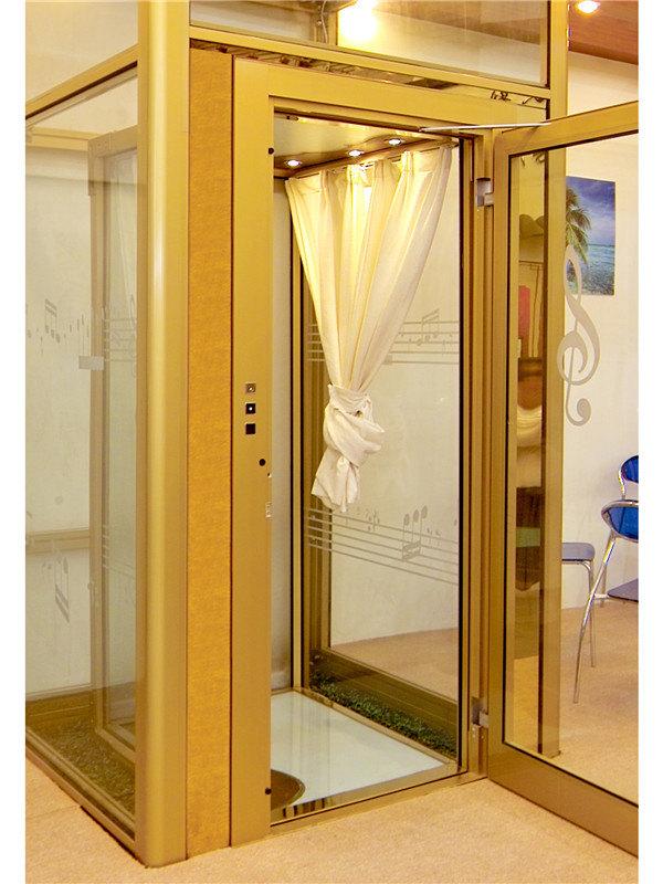 四川室内别墅电梯价格