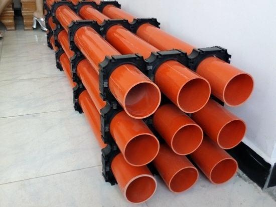 PVC电力护套管厂家
