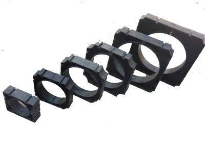 电缆保护管管枕