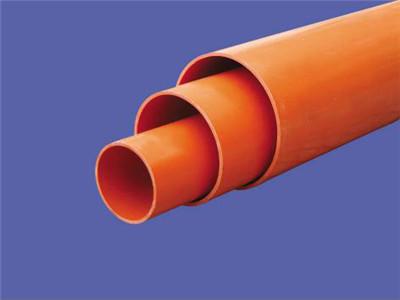 cpvc电力管规格