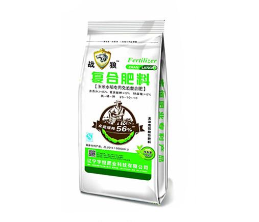 水稻专用复合肥