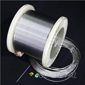 7×19控制线用钢丝绳