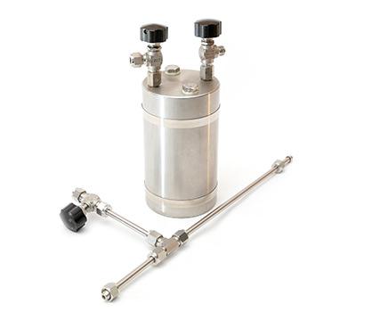 液氨采样器