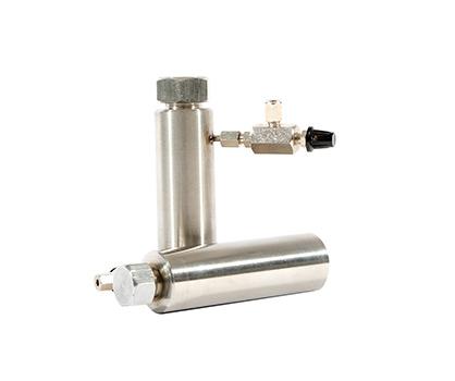 液氧取样器