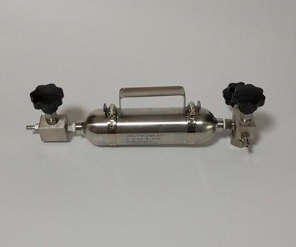 液氯采样器专用阀门