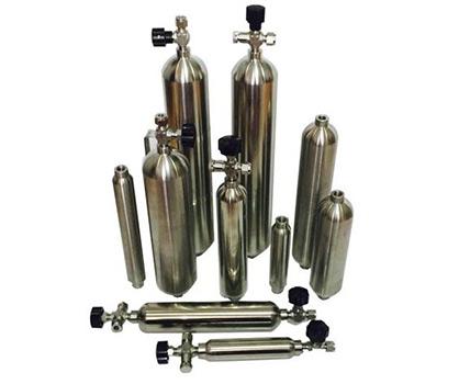 液化气采样钢瓶