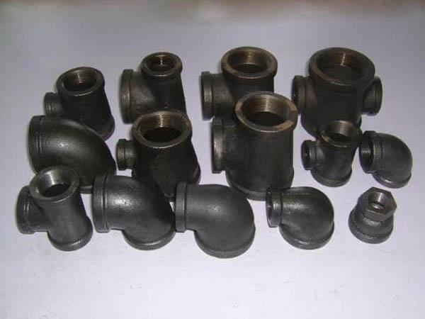 球墨铸铁管件厂家