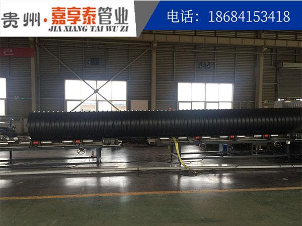 波纹管标准化生产
