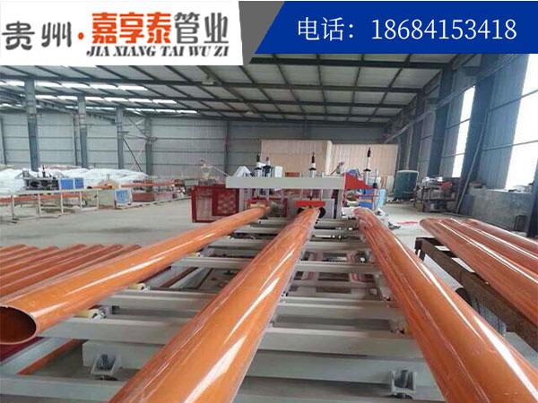 穿线管标准化生产
