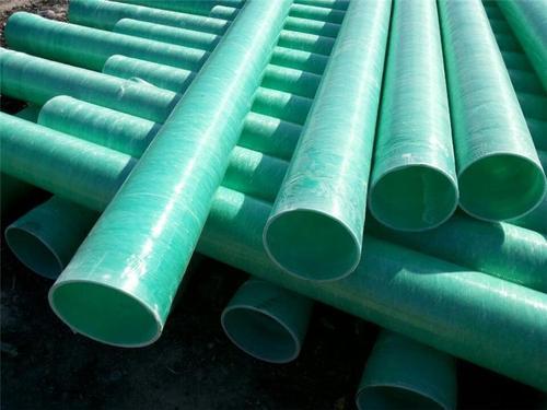 玻璃鋼電力管