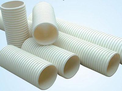 PVC波紋管