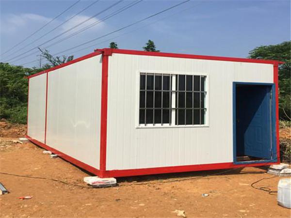 建筑工地集装箱