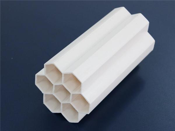 pvc蜂窩狀七孔管