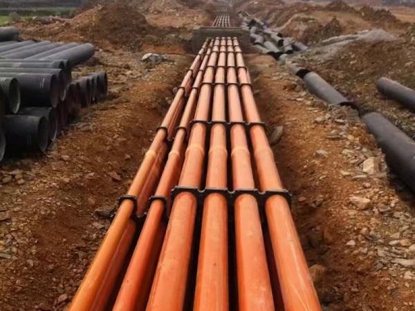 PVC-C電力管