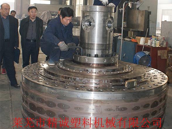 节水灌溉模具