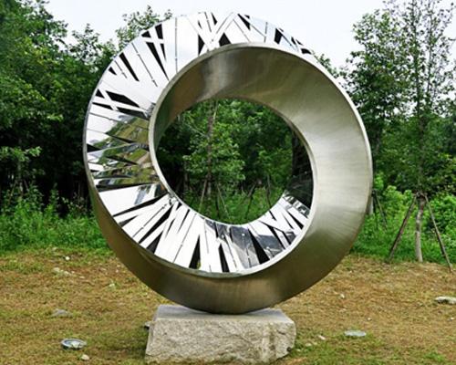 景观不钢雕塑厂家